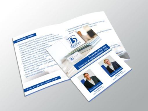 Steuerkanzlei Bergander & Partner